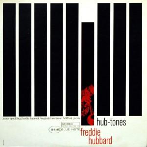 Freddie Hubbard - Hub-Tones - 1962 a