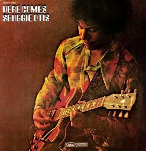 Shuggie Otis - Here Comes Shuggie Otis 1970