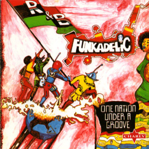 Funkadelic - One Nation Under a Groove 2