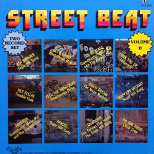 Street Beat vol. 2